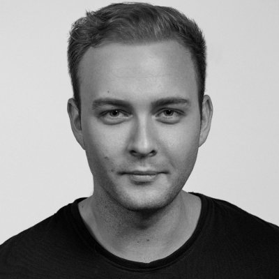 Luke Bond (@itslukebond) Twitter profile photo