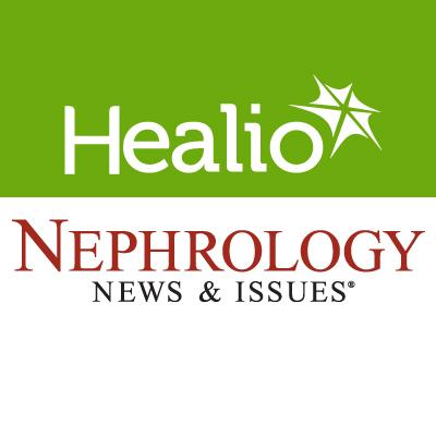 Nephrology News & Issues (@Nephronline) | Twitter