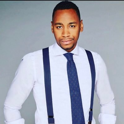 Gianno Caldwell (@GiannoCaldwell) Twitter profile photo