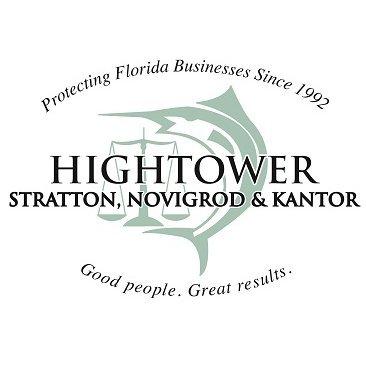 Hightower, Stratton, Novigrod & Kantor