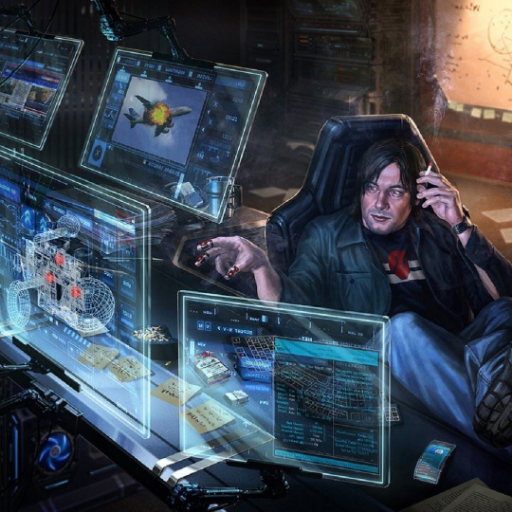 Cyber Alchemist Z