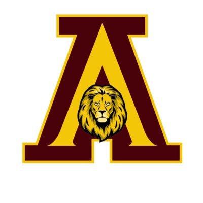 Arlington Lions (@arlington_lions )