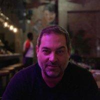 Ilan Miller (@ilan_hammer) Twitter profile photo