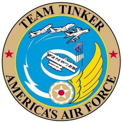 tinkerairforcebase