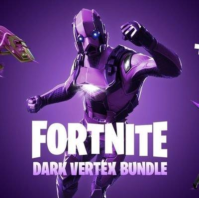 Ps+ Glow + Dark Vertex + Wonder Skin