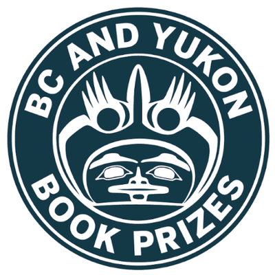 Image result for bc and yukon book prizes