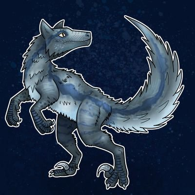 BlueWolf's Twitter Profile Picture