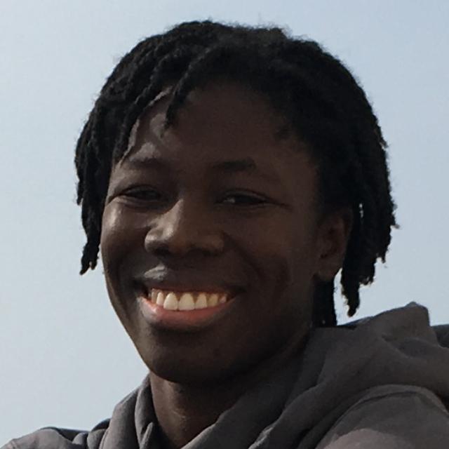 Dr. Aimée Bouka