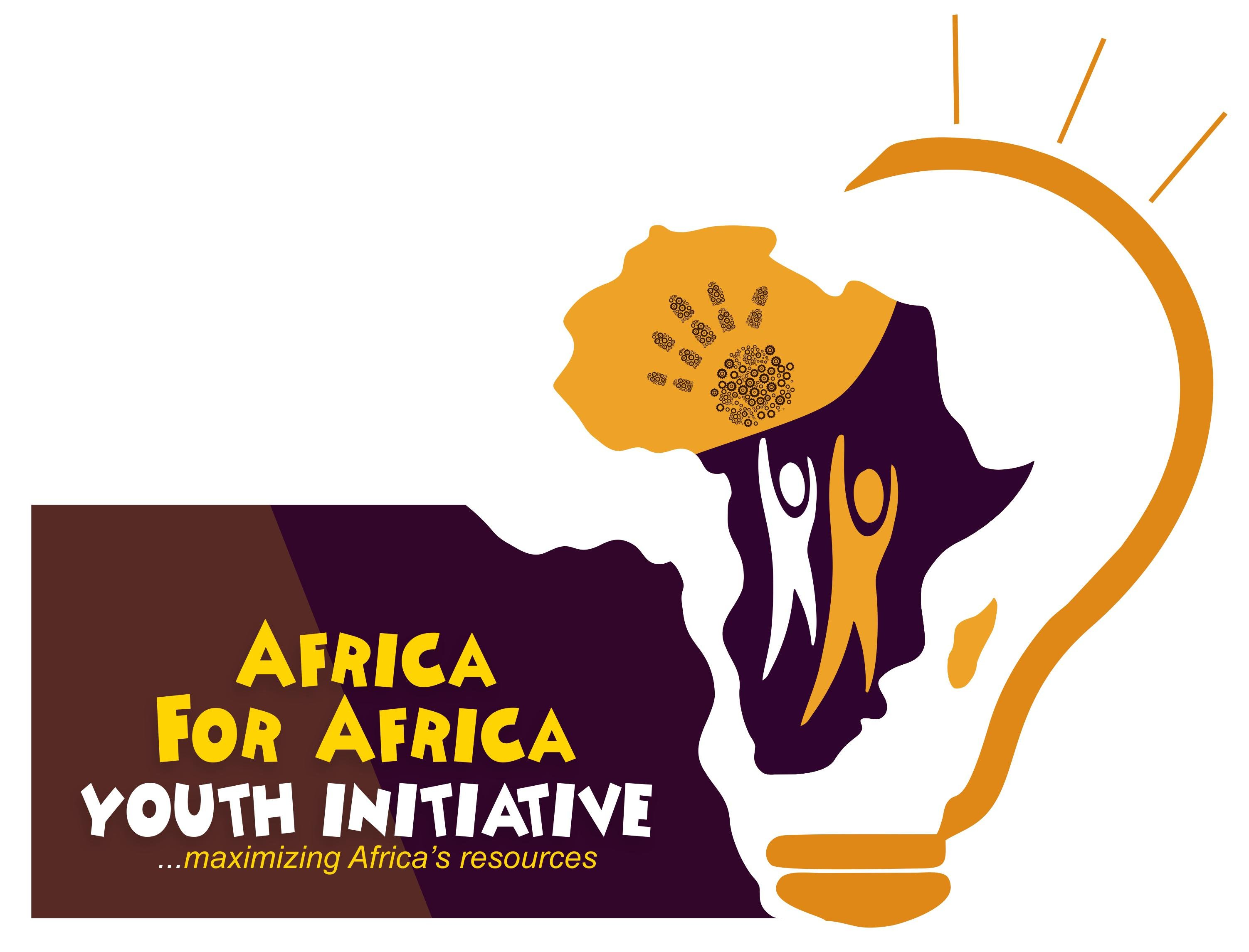 Africa For Africa Youth Initiative