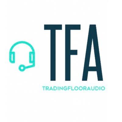 Trading Floor Audio