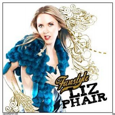 Twitter profile picture for Liz Phair
