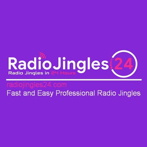 Radio Jingles 24