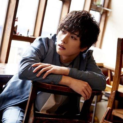 綾切拓也's Twitter Profile Picture