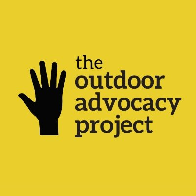 Outdoor Advocacy Project (@outdooradvocacy) Twitter profile photo