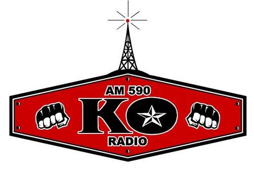 Media Tweets By KO Radio 590AM MMAPandaOmaha