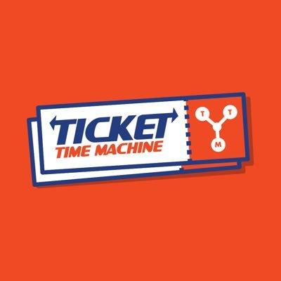 Ticket Time Machine®