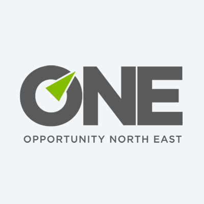 Opportunity North East (ONE) (@Opportunity_NE1) Twitter profile photo