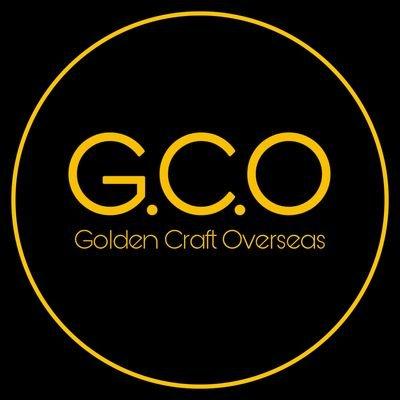 Golden Craft Overses