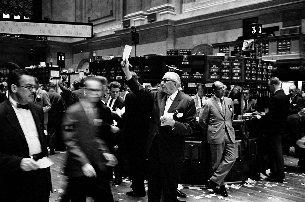 Pro Options Trading