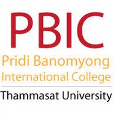 PBIC (@PBICTHAMMASAT) | Twitter