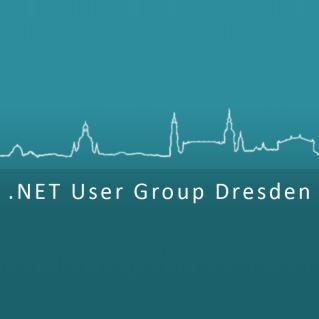 Dd dotnet logo small square