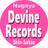 ディヴァインレコード 名古屋「新栄町」駅徒歩 1分、ホテル「リムジン」東隣、広小路1階店舗