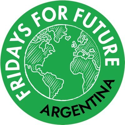 Fridays For Future Argentina (@FFFArgentina) Twitter profile photo