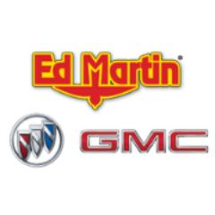Ed Martin Gmc >> Edmartinbuickgmc Edmartinbuickgm Twitter