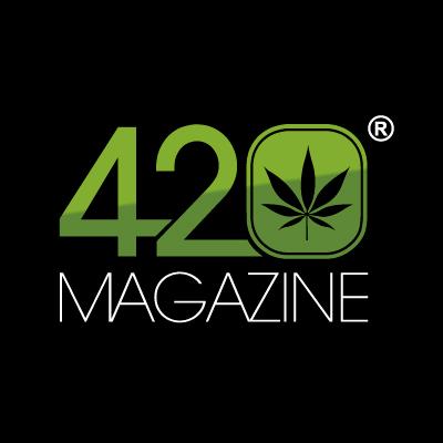 420 Magazine (@420Magazine) Twitter profile photo