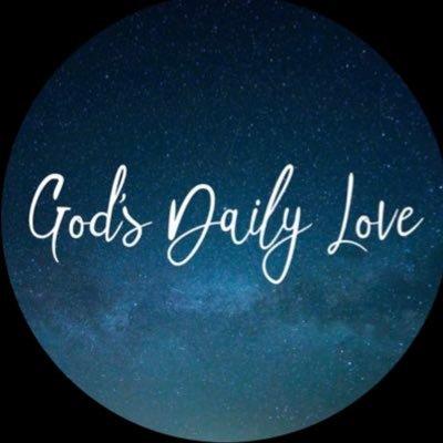 GodsDailyLove