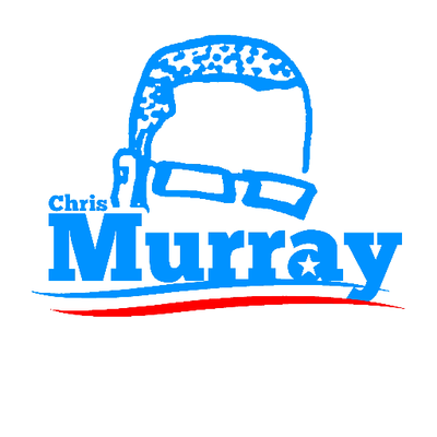 Twitter profile picture for Chris Murray