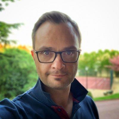 Arnaud Tarrin