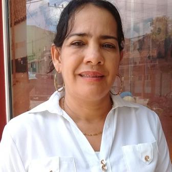 Leticia Fernandez P.