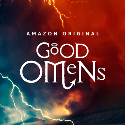 166 Best Good Omens Images In 2020 Good Omens Book Best Terry
