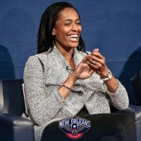 Swin Cash (@SwinCash) Twitter profile photo