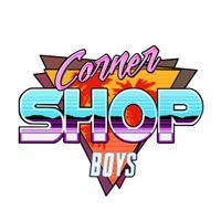 Cornershopboys Podcast