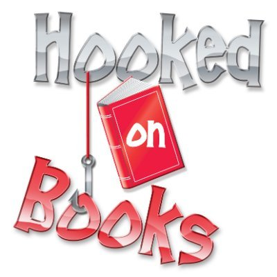 Hooked on Books (@HookedonBooksSA) Twitter profile photo