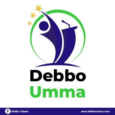 Debbo Umma (@DebboUmma) Twitter profile photo