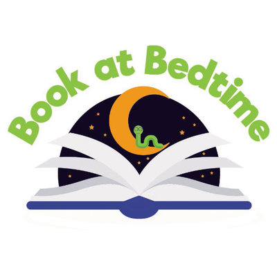 Image result for books for bedtime logo
