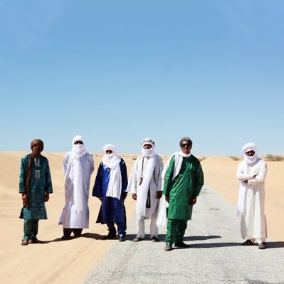 Tinariwen On Twitter Here Is The New Video For Our Song Nànnuflày Featuring Kurt Vile And Mark Lanegan Watch It Here Https T Co S0ml8gj2in More Good News We Will Tour North America This Summer