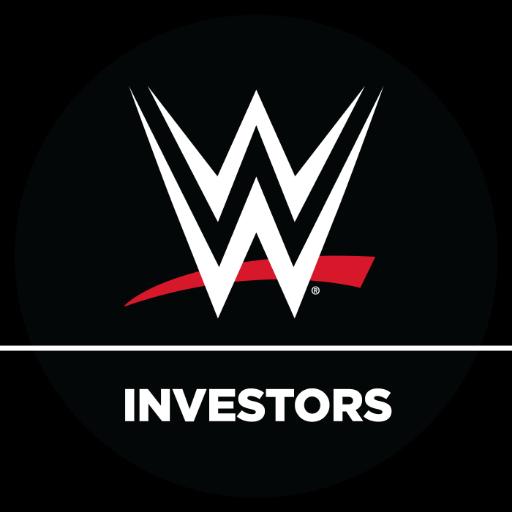 @WWEinvestor