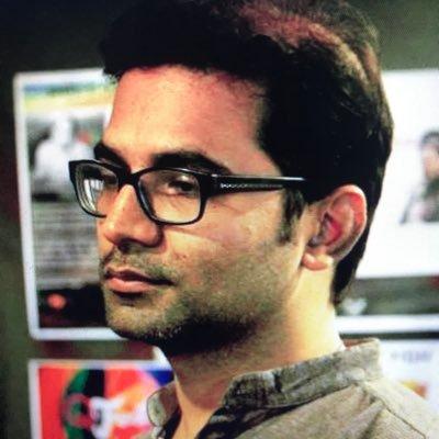 Arunabh Kumar's Twitter Profile Picture