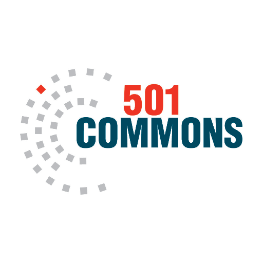 Where savvy nonprofits turn for technology. Part of the @501Commons family and tweeting about all things #nptech.