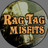 Rag Tag Misfits
