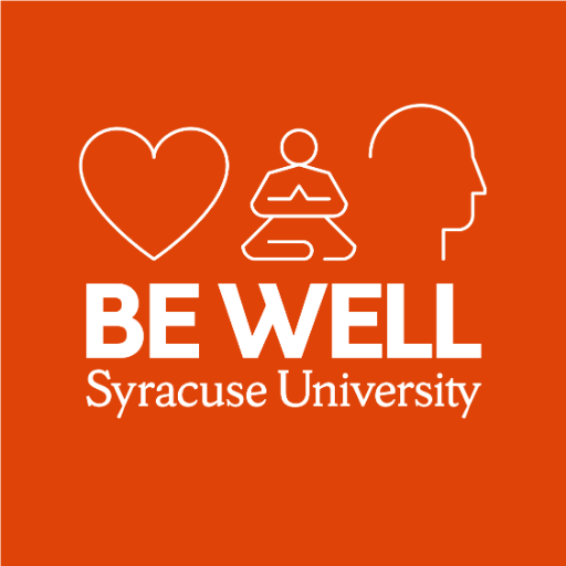Be Well SU on Twitter: