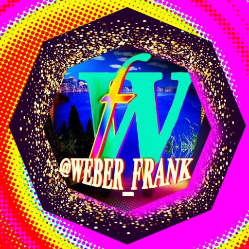 FRANK WEBER 🌴  #MeetingPlaceWorld  🌴   🌴  🌴     #會場世界