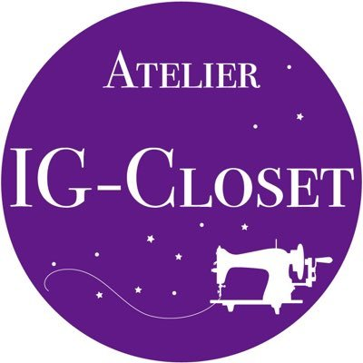 ATELIER IG-Closet