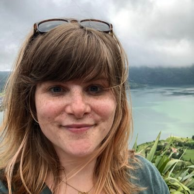 Meredith Haggerty (@manymanywords) Twitter profile photo