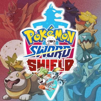 Pokemon Sword Shield News On Twitter A Bit Late To The