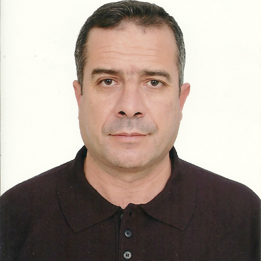 Yacine Boukecha